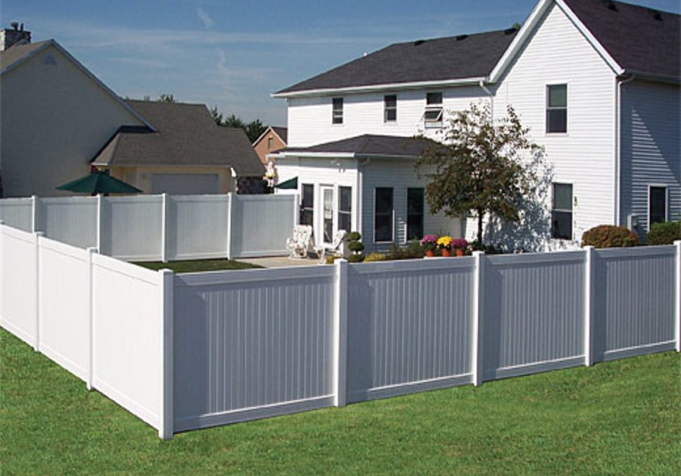 Considerations to be present at the time of Building a Fence